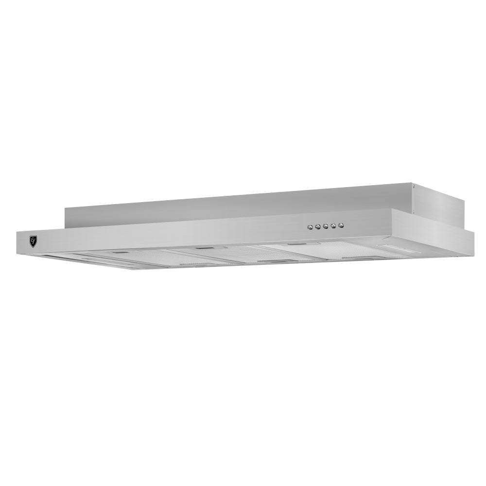 EF 90cm Conventional hood EFCH 9201T SS