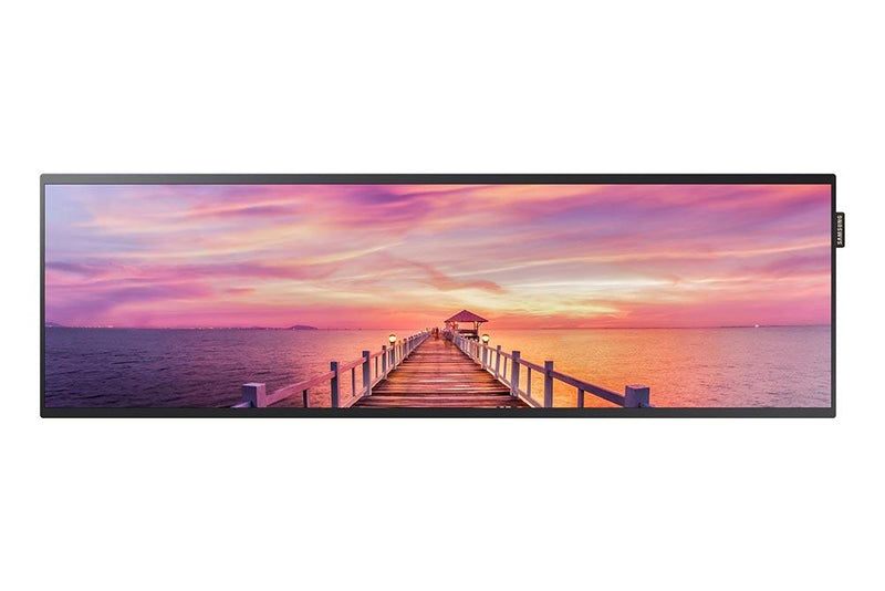 Samsung LH37SHFPLBB/XS  Stretch Display - Lion City Company