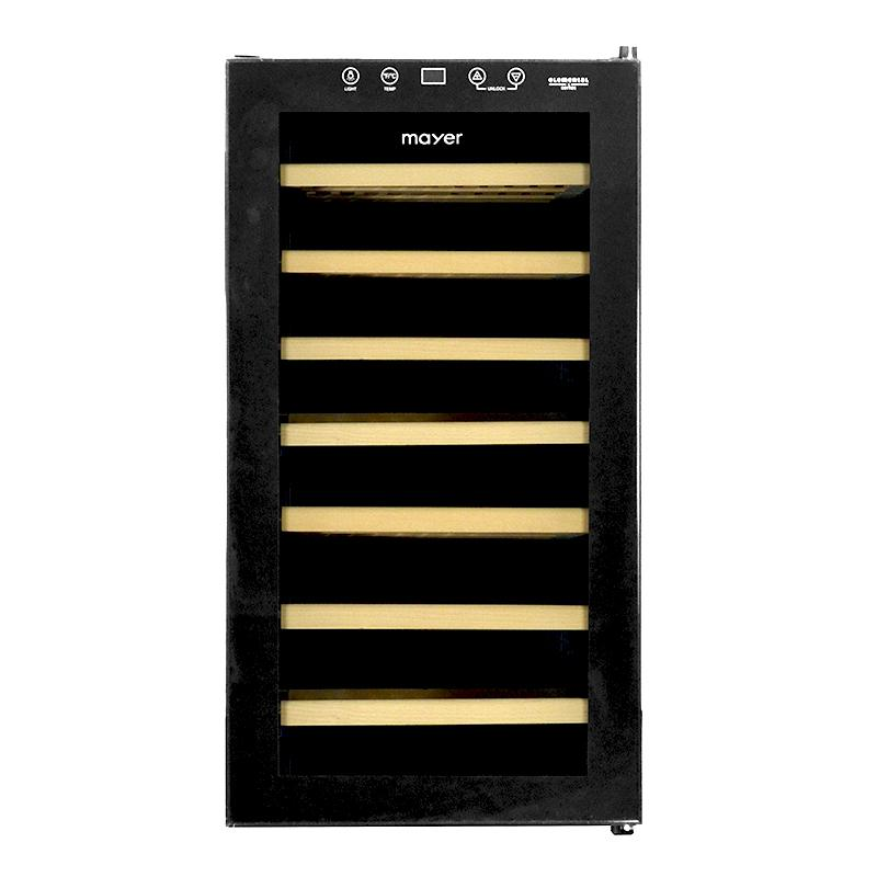 MAYER MMWC28MAG-WD 28 BOTTLES WINE CHILLER