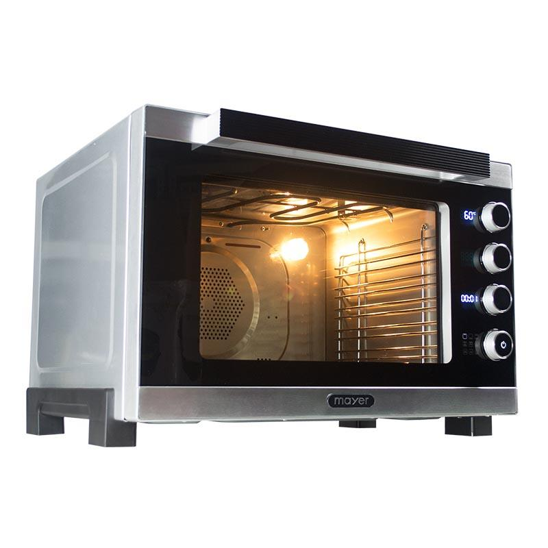 MAYER MMO76D 76 L DIGITAL OVEN