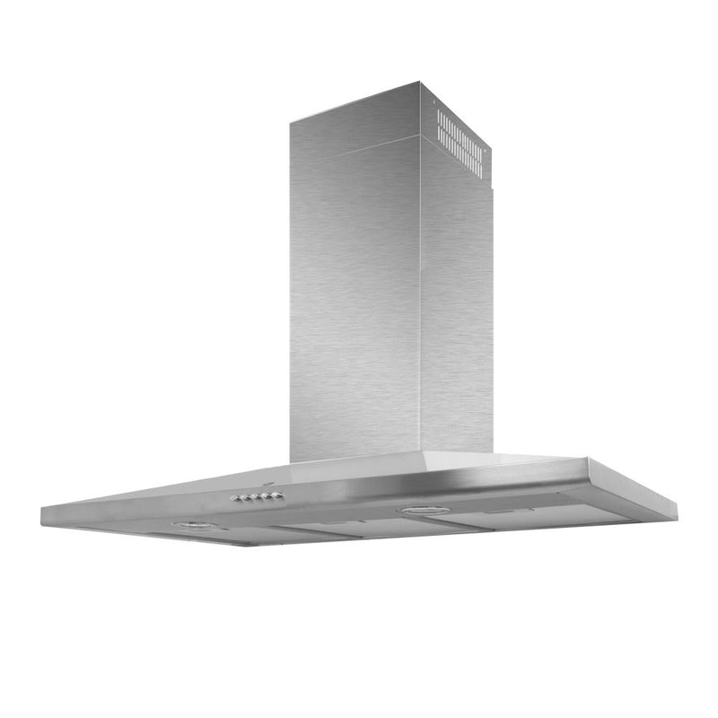 EF CK-Mia 90 90 cm Stainless Steel Chimney hood CKMIA90