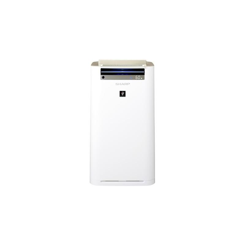 Sharp KC-G60E-W Air Purifier with Humidifier