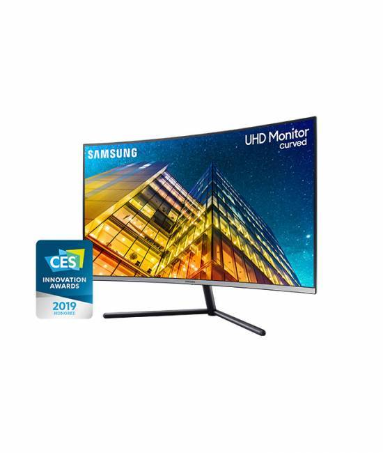 "Samsung LU32R590CWEXXS 32"" UHD Curved Monitor *** OUT OF STOCK"