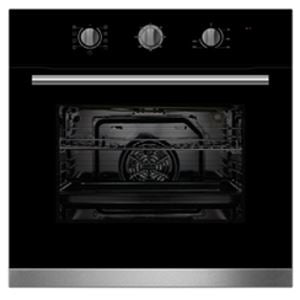 Valenti VO-6551-G 65L Built-In Oven with 5 Programmable Functions