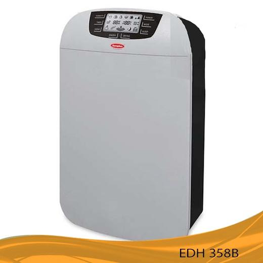 EUROPACE EDH358B Dehumidifier (35L) w Air Purification