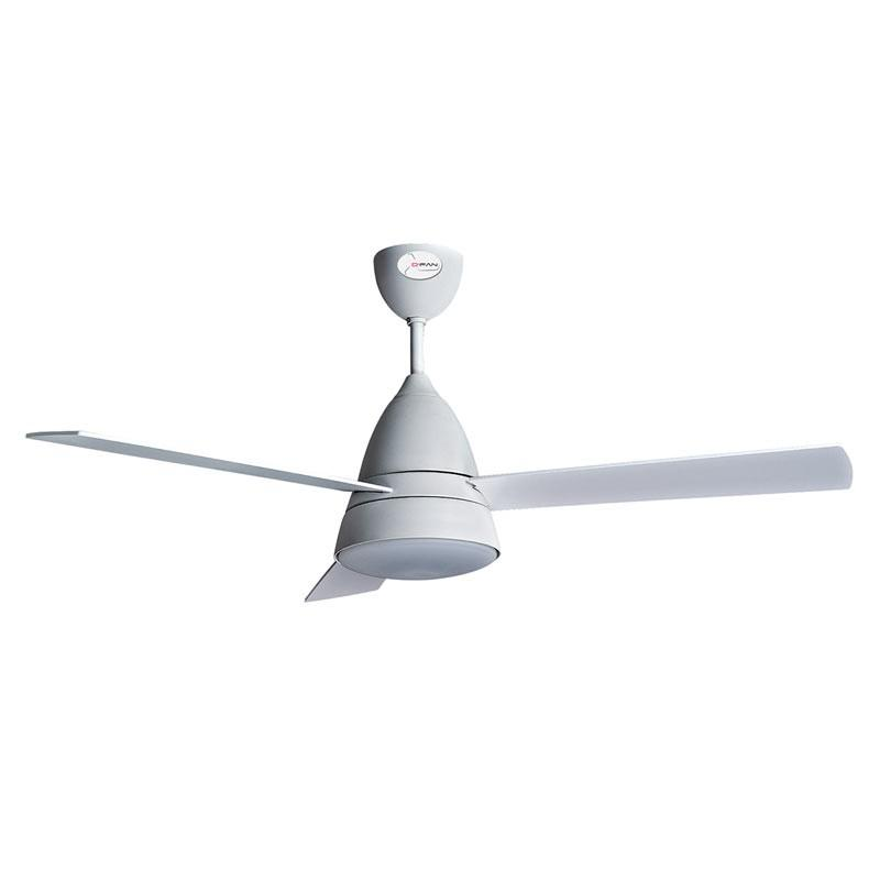 DFan 48 inch. Remote Ceiling Fan 501 - Lion City Company