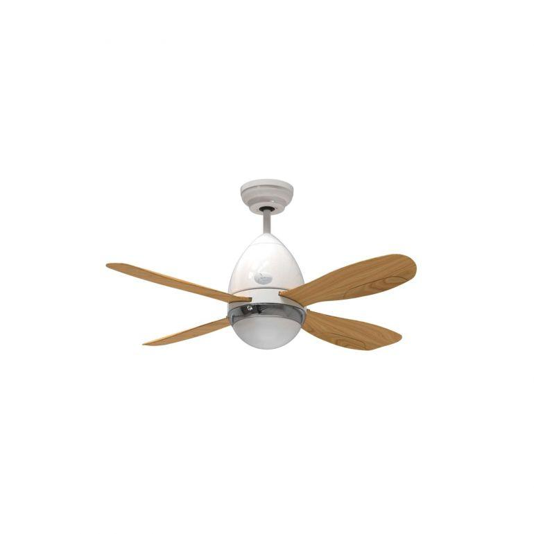 "D'Fan 507WG Ceiling Fan 42"" - Lion City Company"
