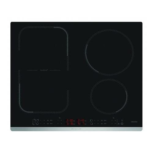 Brandt 60cm Induction Hob BPI6449X - Lion City Company