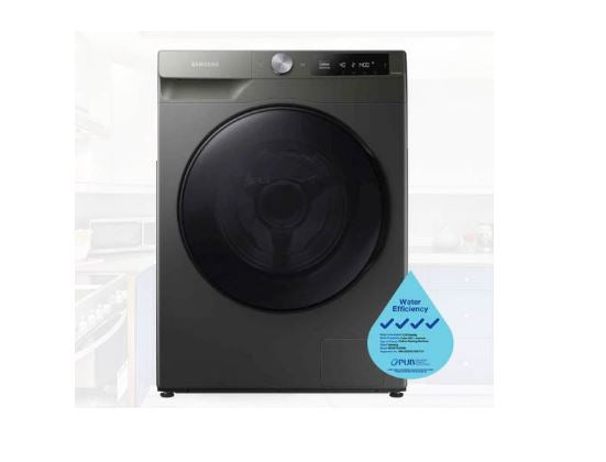 Samsung WD90T634DBN/SP Front Load Washer Dryer (9/6KG)