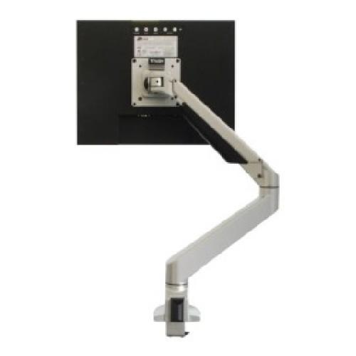 Tough Gas Spring Single LCD Monitor Arm 68S130 - Lion City Company