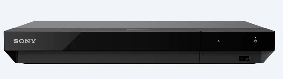 Sony UBPX700 4K Ultra HD Blu-ray Disc™ Player