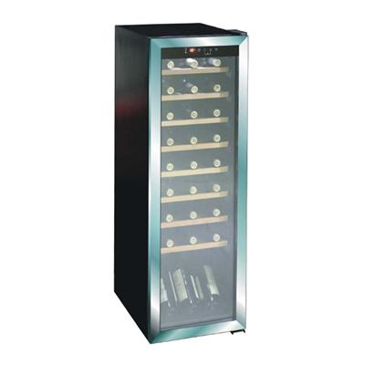 Farfalla FWC-27S3G 27 Bottles Wine Cooler - Lion City Company