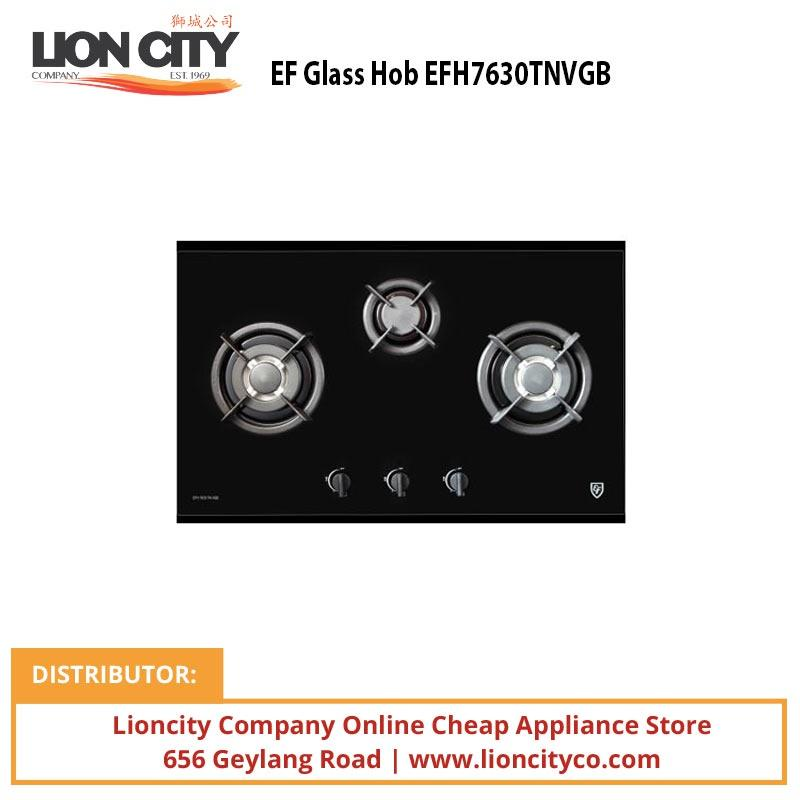 EF Glass Hob EFH7630TNVGB