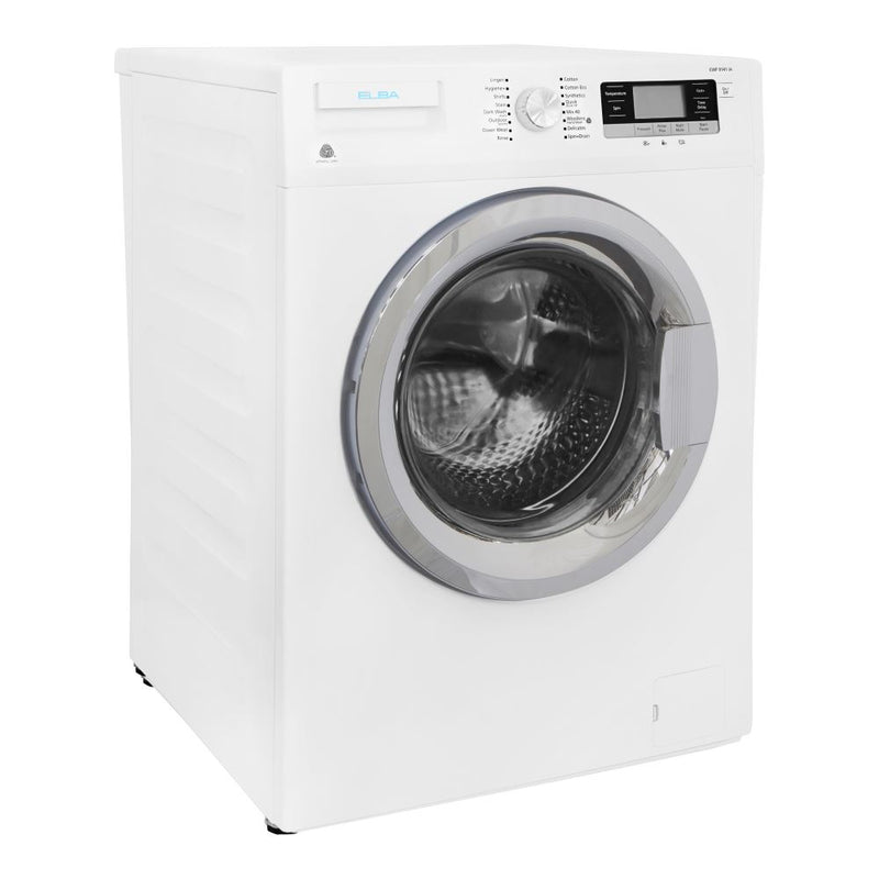 Elba EWF 9141 IA 9kg Front Load Washing Machine EWF914IA