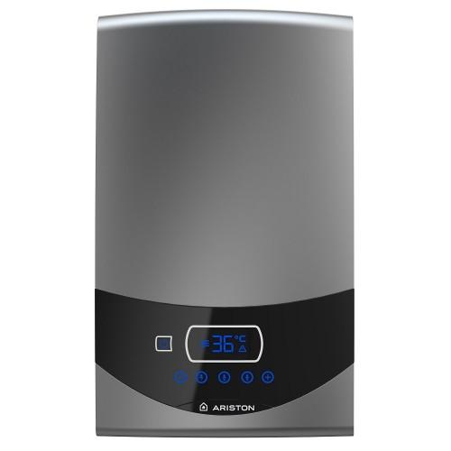 Ariston Aures Luxury Instant Water Heaters ST33 - Lion City Company