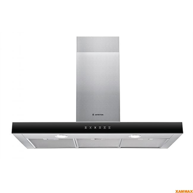 Ariston Built In Hood AHBS9.7FLTIX