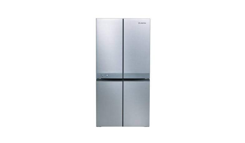 Ariston AQ5NI24JVS 591L French Door Bottom Freezer