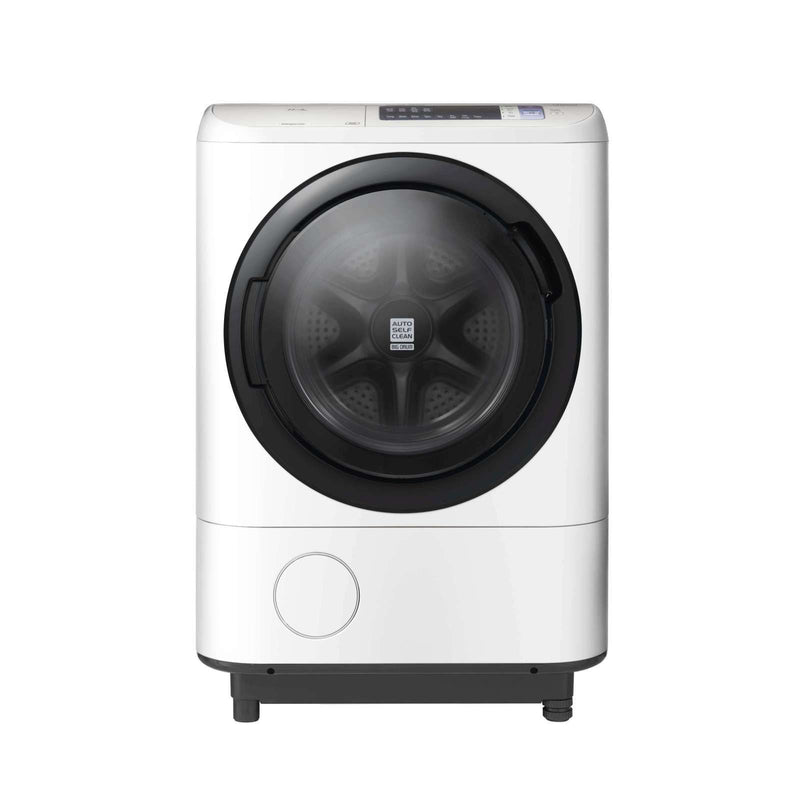 HITACHI BD-NX110AHJ FRONT LOAD WASHER & DRYER (11KG/7KG) - Lion City Company