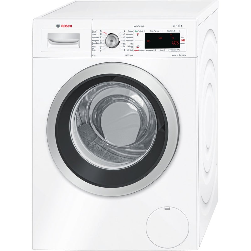 Bosch Front Load Washing Machine WAW28480SG