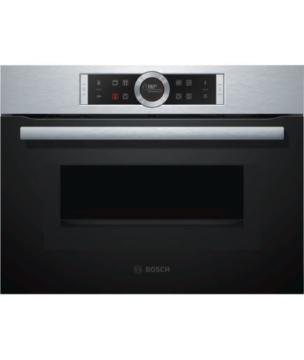 Built-in Microwave Oven COMBI