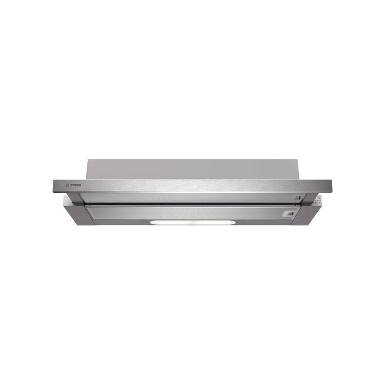 Bosch 90 cm Stainless Steel Slimline hood DHI923GSG - Lion City Company