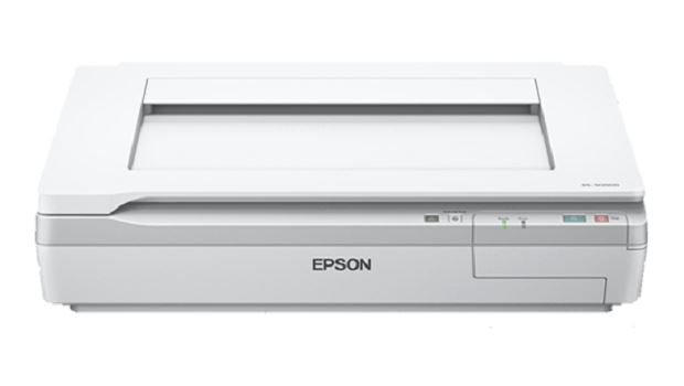 Epson WorkForce DS50000 A3 Flatbed Document Scanner