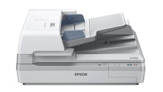 Epson WorkForce DS60000 A3 Flatbed Document Scanner