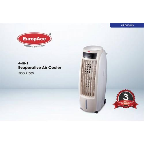 Europace ECO 2130V 4-in-1 Evaporative Air Cooler