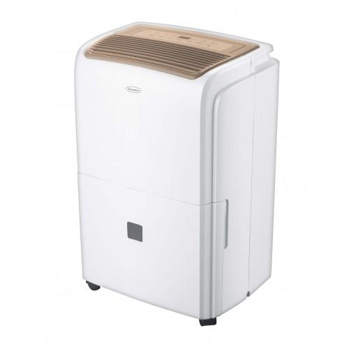 Europace EDH6351S (ROSE GOLD) 35L Dehumidifier 3in1 w/ Air-Purifier & Laundry Mode - Lion City Company