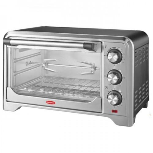 EuropAce EEO2201S 20L Electric Oven With Rotisserie