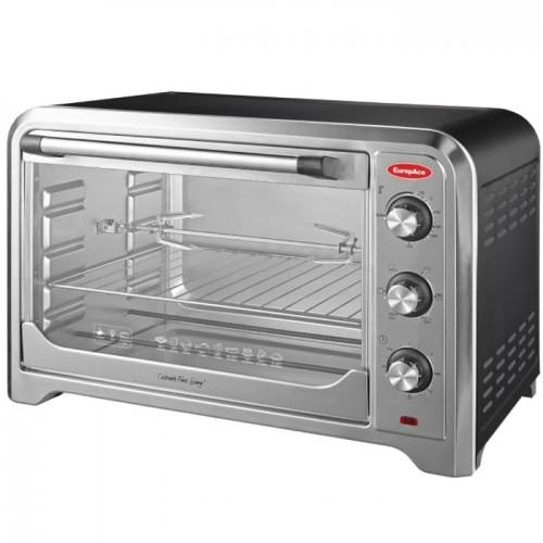 Europace EEO 2451S 45L S/S Electric Oven (Rotisserie)