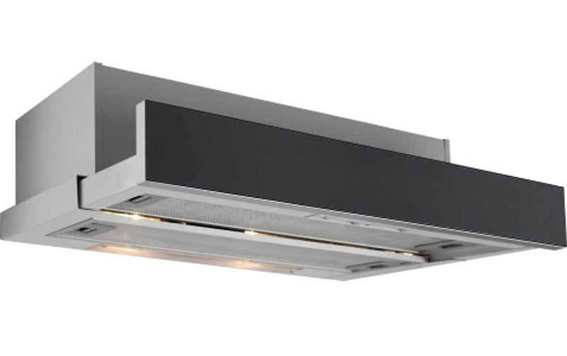 EF 90 cm Telescopic Stainless Steel hood EFCH9402AL - Lion City Company