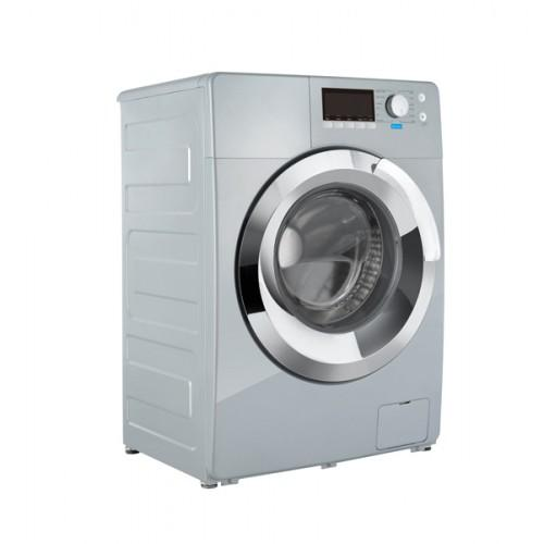 Europace EFW 7700S - Silver 7kg Deluxe Front Load Washing Machine (1200rpm)
