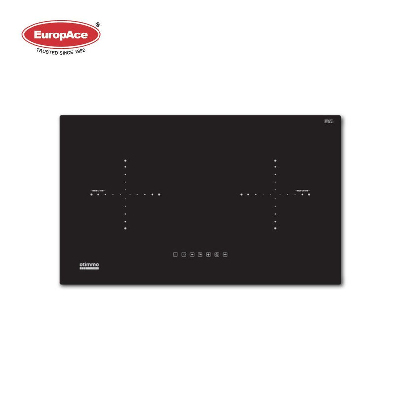 Europace EIH5220V 70CM BUILT-IN INDUCTION HOB