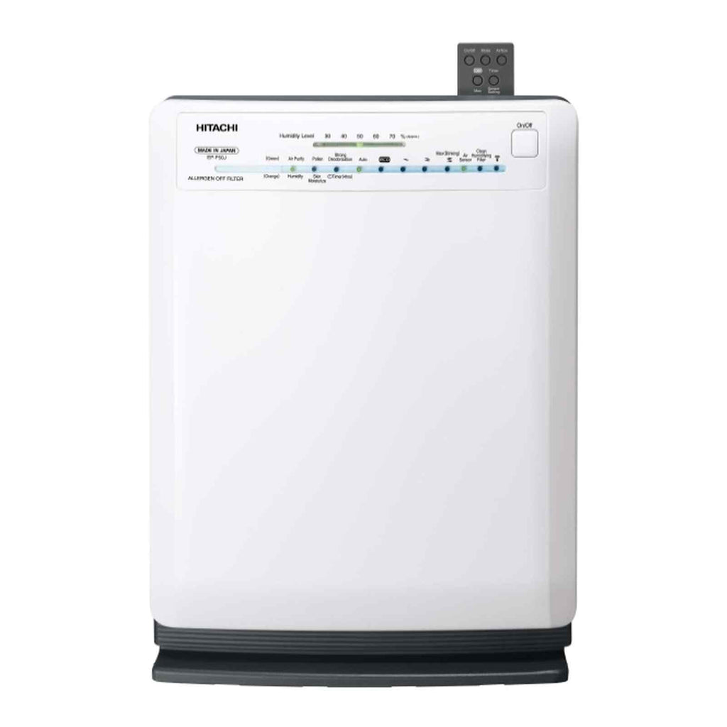 HITACHI EPP50J AIR PURIFIER & HUMIDIFIER