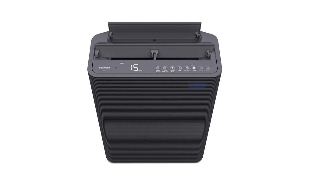 Hitachi EP-PF120J Air Purifier  - Dark Grey