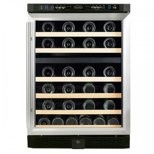 Europace EWC 6460S 46 Bottles Wine Chiller (Compressor)