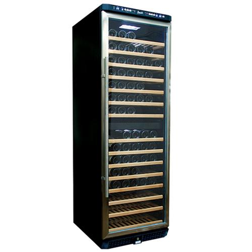 Europace EWC6155S 155 Bottles Wine Chiller (Compressor) - Lion City Company
