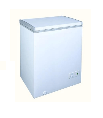 FARFALLA FCF-170W 170L Chest Freezer***OUT OF STOCK