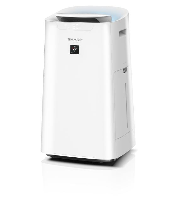 Sharp KI-L60E-W Air Purifier with Humidifier