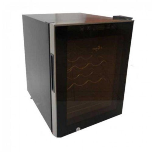FWC-16DC Farfalla Electric Wine Cooler Touch Control (16 Bottles) - Lion City Company