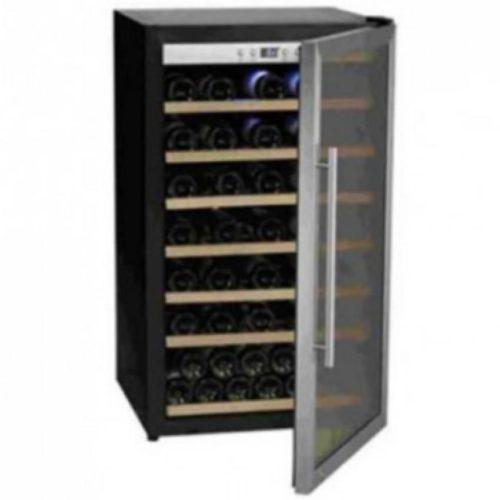 FWC-75S3G Farfalla Professional Wine Cooler (75 Bottles) - Lion City Company