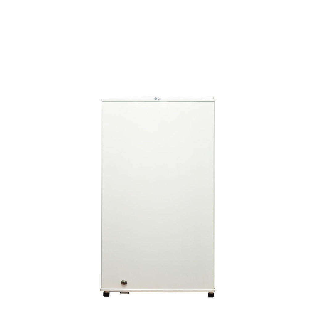 LG GL131SQW BAR FRIDGE (90L) - Lion City Company