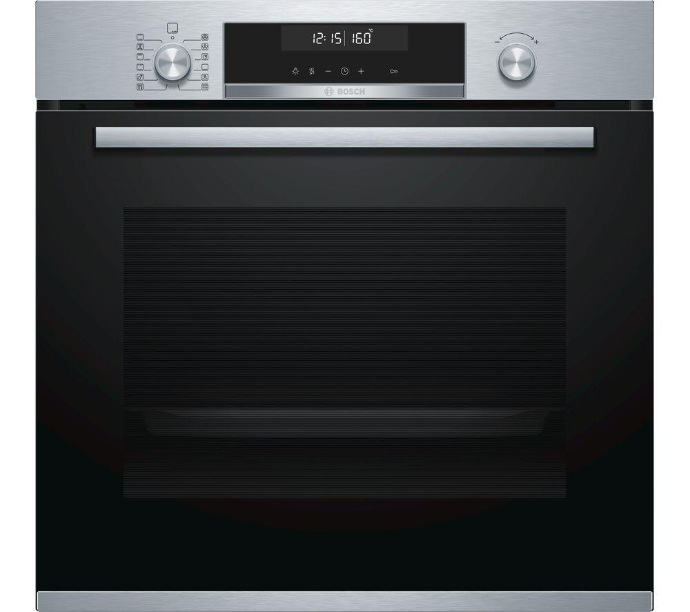 BOSCH Serie 6 HBA5780S0B Electric Oven - Stainless Steel - Lion City Company