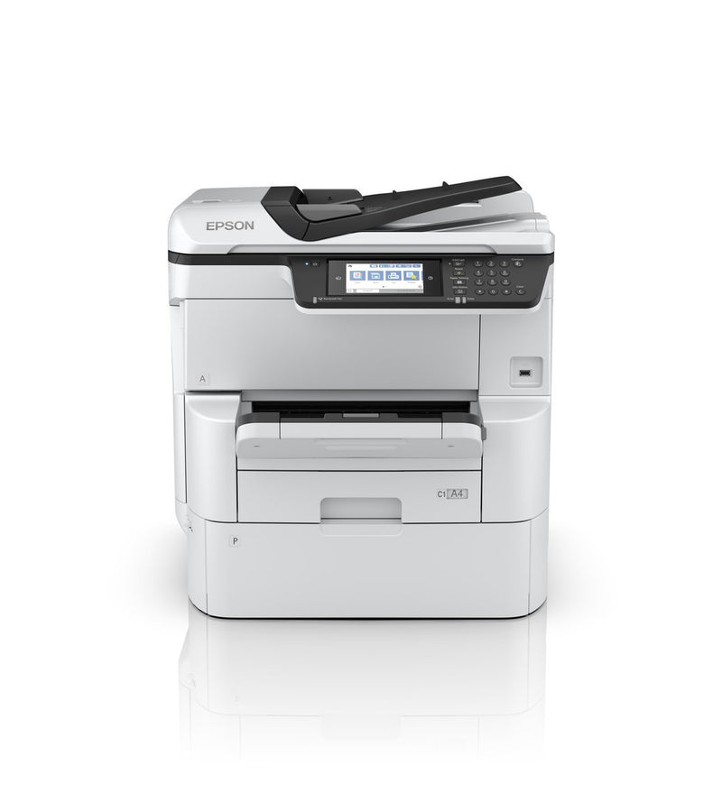 WorkForce Pro WF-C878R A3 Colour Multifunction Printer
