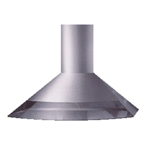 Tecno 90cm Chimney Cooker Hood K 274L (SS) - Lion City Company
