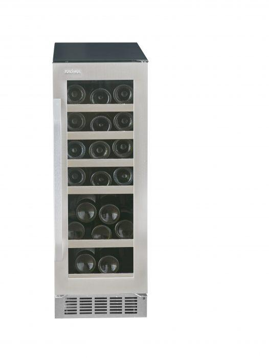 Kadeka KA-24WR 24 Bottles Wine Chiller KA24WR**NO STOCK TILL EARLY SEPT