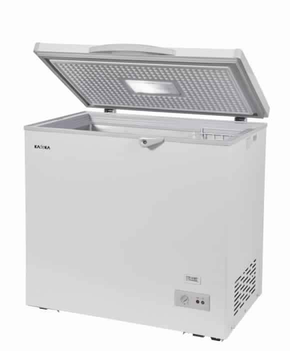 KADEKA KCF300 CHEST FREZZER (300 Litres)**NO STOCK