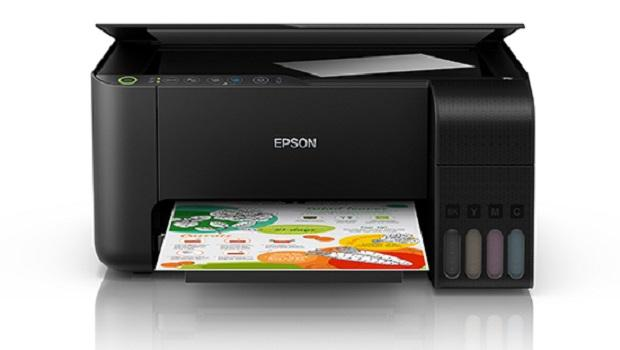 Epson EcoTank L3150 Multi-Function Ink Tank System