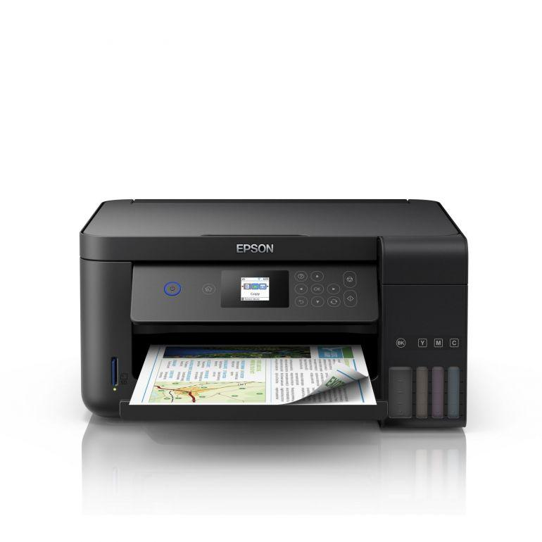 Epson L4160 3-In-1 Ink Tank System Printer